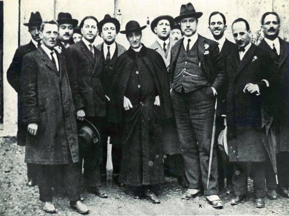 Luigi Sturzo e il Ppi cento anni dopo. Il futuro dei cattolici inpolitica