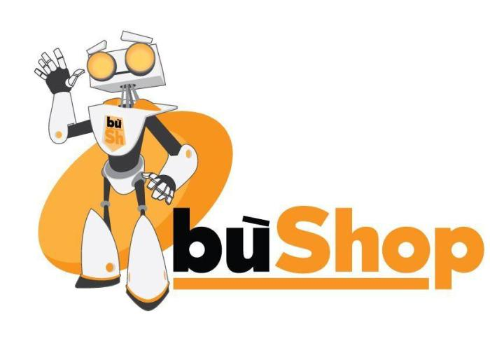 BùShop.org